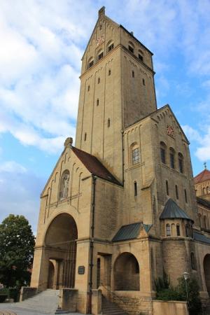 Kirche Singen